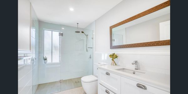 New bathroom renovations and hot water, toilet repairs, burst pipes, leak detection, blocked drains, gasfitting, storm water