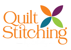 Quilt Stitching by Shelly
