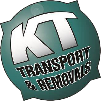 KT Transport & Removals
