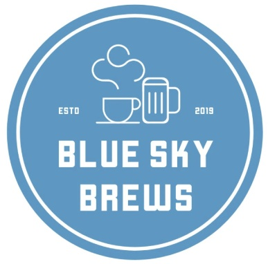 Blue Sky Brews