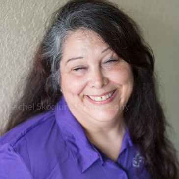 Mercy Terrill, Divine Connections Massage & Spa, Owner