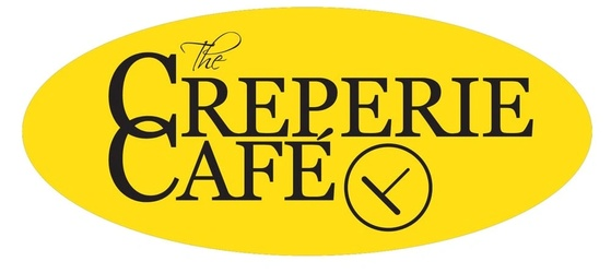 The Creperie Cafe