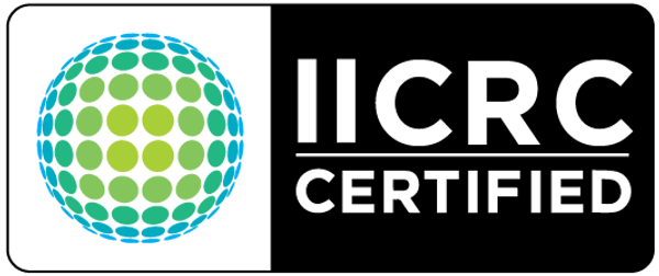 Certified Technician of IICRC