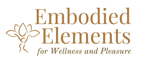 Embodied Elements for Wellness and Pleasure