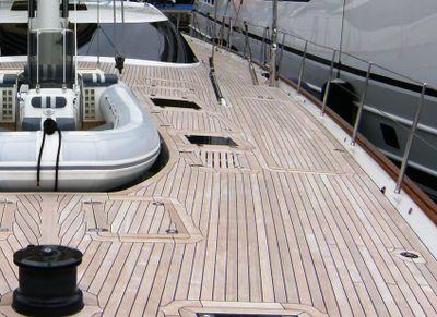 Deck Jobs | Yacht Crew Register