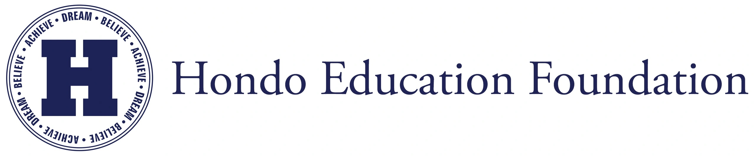 Hondo Education Foundation