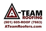 A-Team Roofing Collierville Roofer Midsouth Roofer Roofing Company Roof Repair Roof replacement