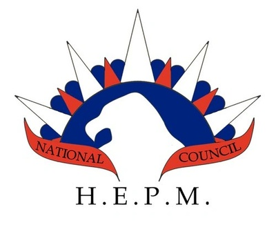National Council of Hispanic Employent Program Managers