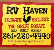 RV Haven Rockport