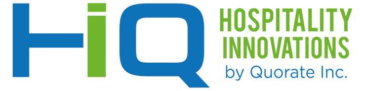 Hospitality Innovations by Quorate Inc.