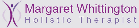 Margaret Whittington Holistic Therapist