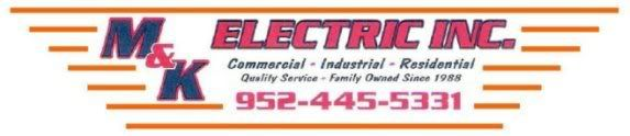 M&K Electric Inc.