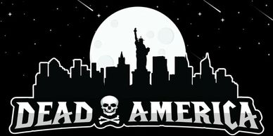 Dead America podcast. Ed Watters hosts this dynamic exchange of ideas concerning the need to cut gas