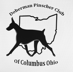 Doberman Pinscher Club of Columbus OH