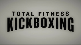 Total Fitness Kickboxing