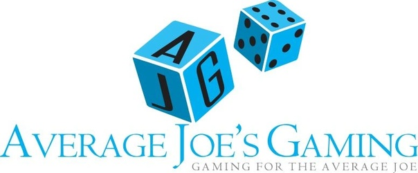 Average Joes Gaming Podcast