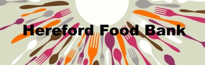 Hereford Food Bank