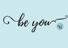 Be you. You are wonderfully and fearfully made. Why be someone else?