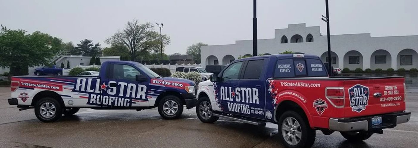 Tri State All Star Roofing Evansville Indiana Roofing Contractors BBB Shingles Companies Building