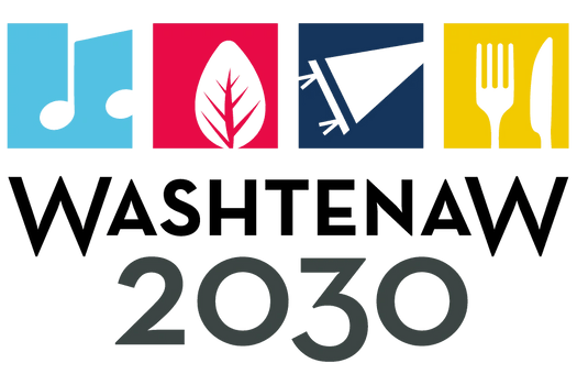 Washtenaw 2030: Destination Master Plan