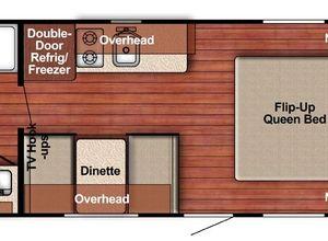 Big Moose RV & Boat Dealer Sales, Camper Rentals, Service & Retail