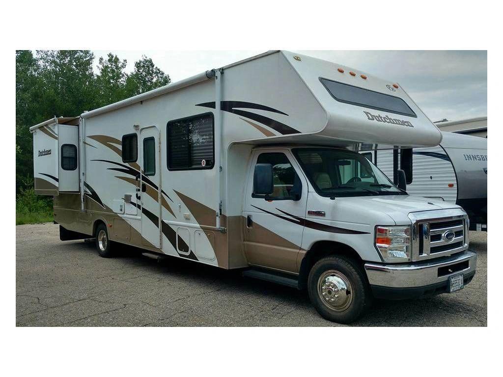 Big Moose RV & Boat Dealer Sales, Camper Rentals, Service