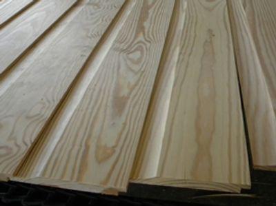 Bay Area Wholesale Lumber Quality Siding Cedar Siding