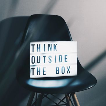 Think outside the box, Social media influencer, Ruby Red media LLC