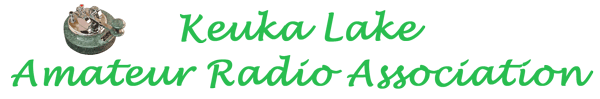 Keuka Lake Amateur Radio Assocation