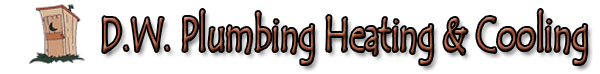D.W. Plumbing Heating & Cooling