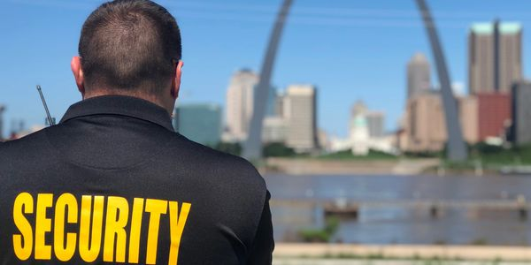 Security Guard company St Louis Missouri