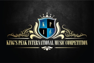 KINGS PEAK MUSIC COMPETITION