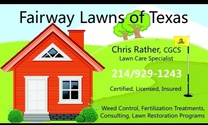 Fairway Lawns of Texas