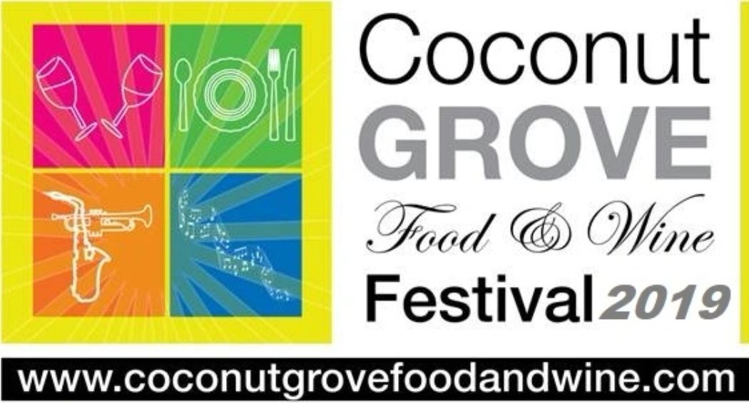 CoconutGrove Food & Wine Festival