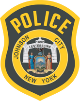 Johnson City Police Department, NY