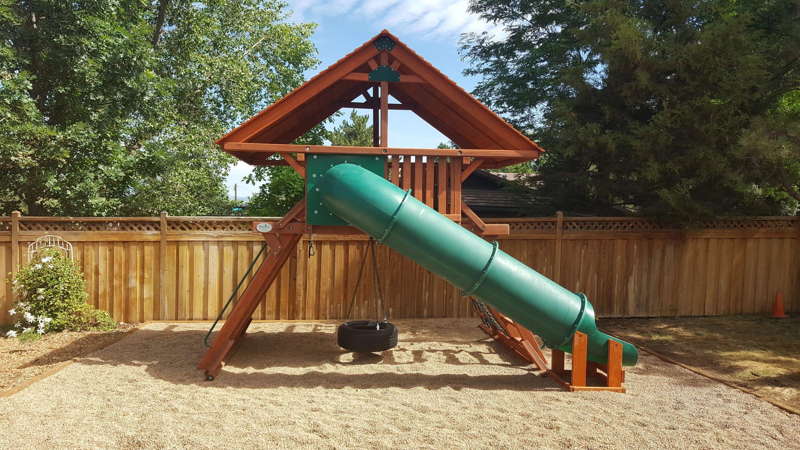 Merveilleux Ultimate Playsets, Inc   Backyard Adventures Of Colorado