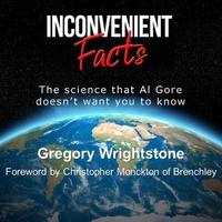 Inconvenient Facts: a book for climate skeptics