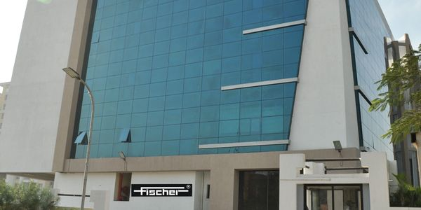 Fischer India Gold Testing Machine Office in Pune