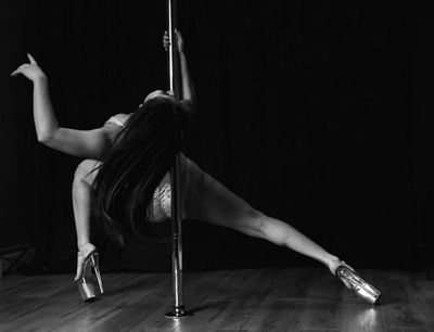 Pole Dancing Styles at Vertical Pole Studio. Pole Sport, Pole Art and Exotic Pole Dance.