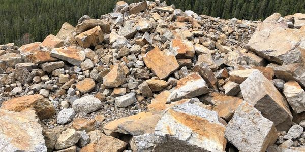 Our rocks are suitable for a variety of uses, from landscaping to rip rap and everything in between.