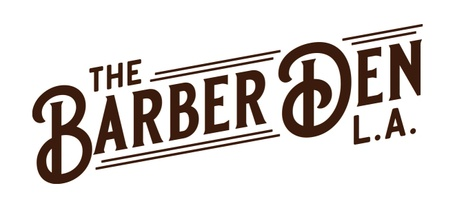 The Barber Den LA