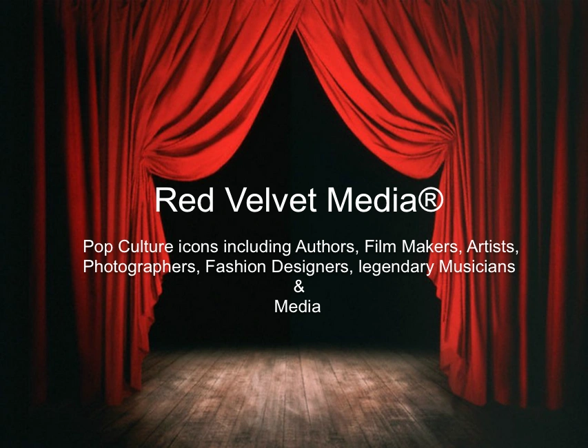 Media,Red Velvet Media, Holly Stephey, Red velvet media Blogtalk radio,We are Media, Red Velvet, Pop