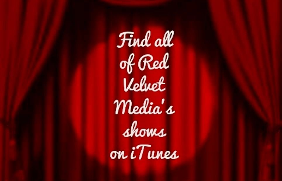 Red Velvet Media,Holly Stephey,Pop Culture,Iconic,Music,Media,Documentaries,red velvet,we are media