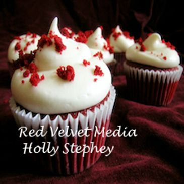 Media,Holly Stephey,Red Velvet Media,red velvet, red velvet media blogtalk radio,Pop Culture,Icons,