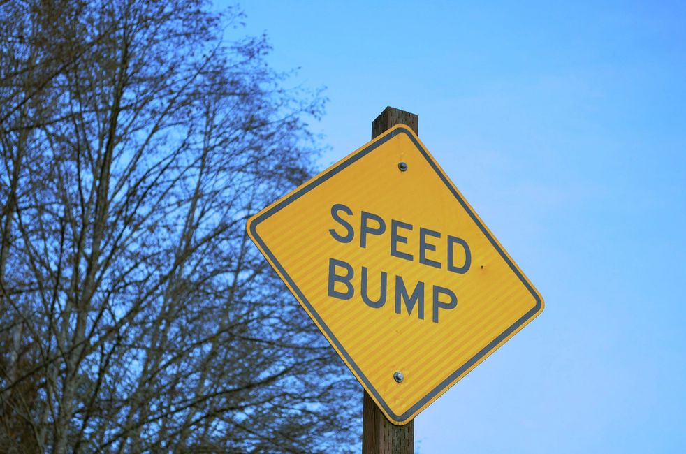 Speed Bump. Speed Bump Installation. Speed Bump Painting. Speed Bump Repair.