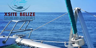 Caribbean Sailing Vacations in Belize