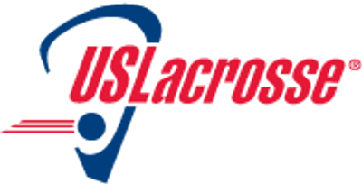 Click the US Lacrosse logo to register for the clinic. The cost is $35 including a free stick!