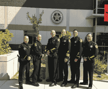 Friends of the Calaveras Sheriff's Office