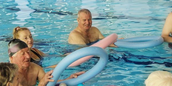 What is therapeutic aquatic exercise?