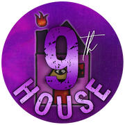 9th House Logo